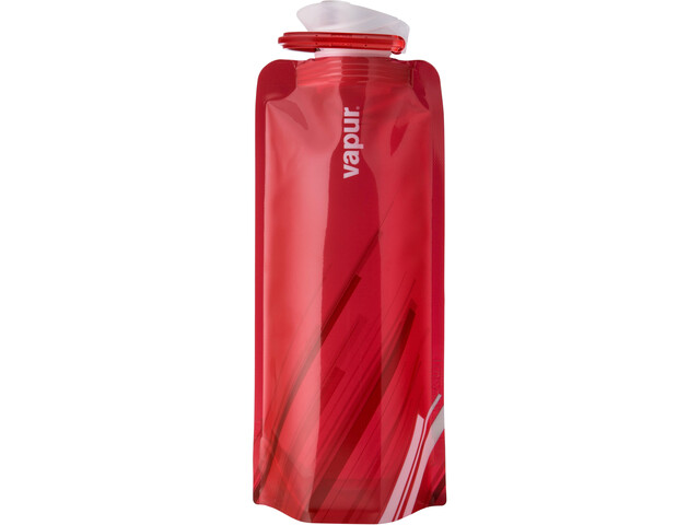 Vapur Element Drinkfles 700ml rood